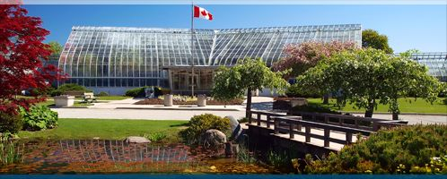 Centennial Park Conservatory, Free admission