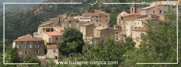 #Cassano commune de #Montegrosso #CalviBalagne #Corsica