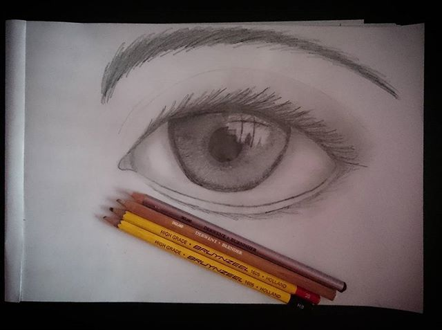 Realistisch oog met reflectie.   #art #arts #draw #drawing #realisticdrawing #artpurplefeature #bouchac #realistiq_arts #realistique_art #eye #sketch #rad_artworks  #realistic_artworks #drawing_pencile #pencildrawing #Blackandwhite #pencil #sketch #artmagazine #artist_sharing #arts_help #rtistic_feature #drawsofinsta #arts_gallery #artistic_share #moanart