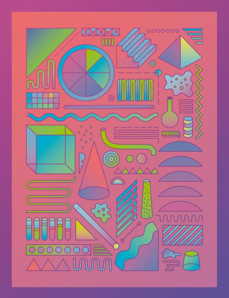 Graphic Design & Illustrations by Asuka Watanabe | Inspiration Grid | Design Inspiration