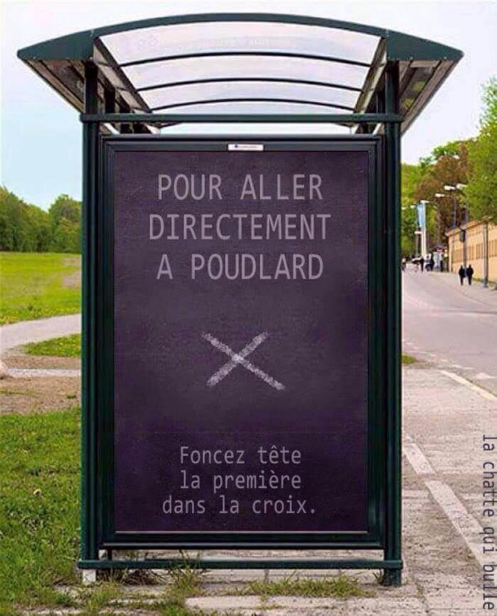 Poudlard                                                                                                                                                                                 Plus