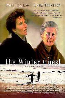 (1997) ~ Phyllida Law, Emma Thompson, Sheila Reid. Director: Alan Rickman. IMDB: 7.1 __________________________ https://en.wikipedia.org/wiki/The_Winter_Guest http://www.rogerebert.com/reviews/the-winter-guest-1998