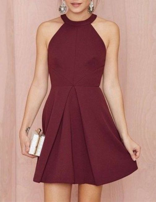 25  best ideas about Short chiffon dress on Pinterest | Pink ...