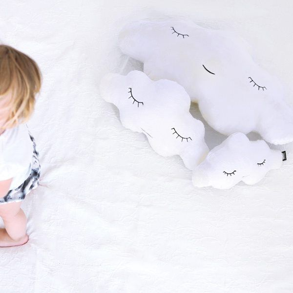 Cloud Soft White Collection