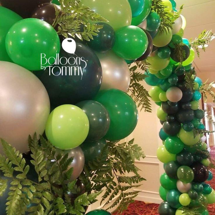 Best balloons for prom images on pinterest balloon