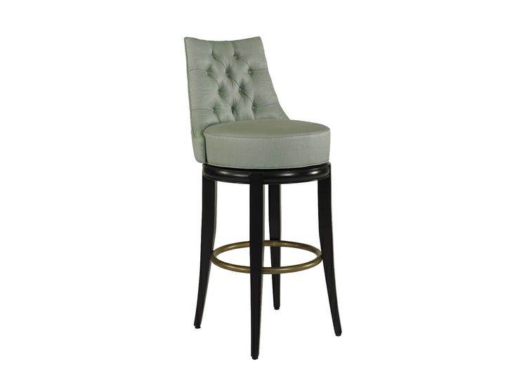 DesignMaster 03-618-30 Bar and Game Room Harmony Bar Stool - Good's NC Discount Furniture Stores and Furniture Outlets - Memory Swivel - only if do tufted ottomans.