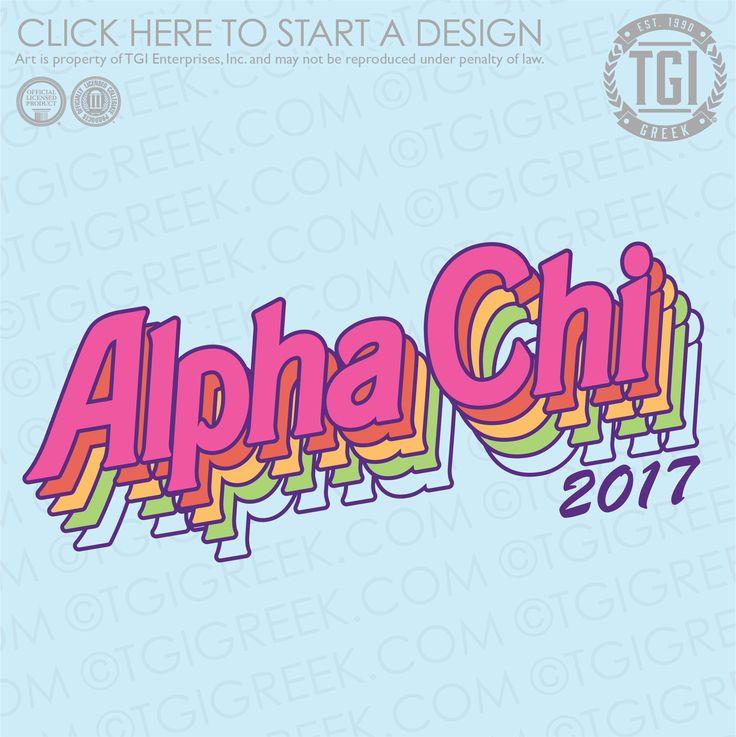 Alpha Chi Omega | AΧΩ | PR | Sorority PR | PR Shirt | TGI Greek | Greek Apparel | Custom Apparel | Sorority Tee Shirts | Sorority T-shirts | Custom T-Shirts