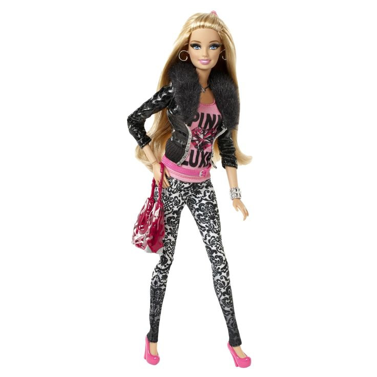 Barbie Style Doll 2014 Barbie Pinterest Barbie And Dolls