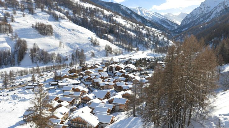 Pragelato Vialattea | Luxury All Inclusive Resorts & Holiday Packages – Club Med
