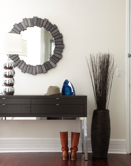 5 Easy Entryway Updates   Accentuate Light And Space On HomePortfolio