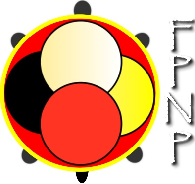 First Peoples National Party..........aboriginal rights