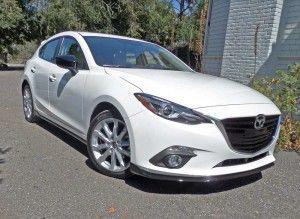 2015 Mazda 3 price