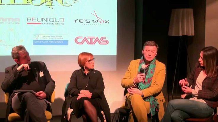 Ferdi Giardini - IL DESIGN FA RUMORE 2014