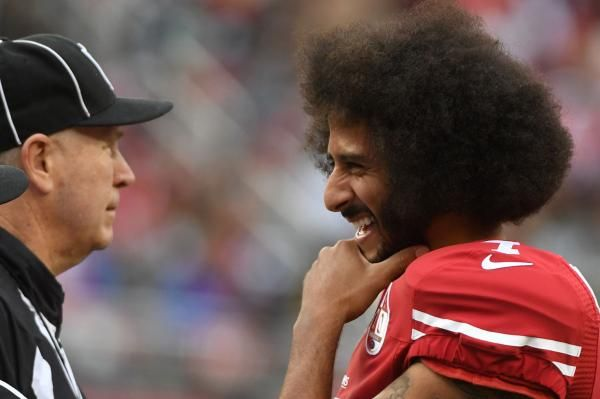 The Sports Xchange San Francisco 49ers quarterback Colin Kaepernick is expected to opt out of his contract and become a free agent next…