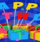 Amazing Happy Birthday wishes sms text Messages in English