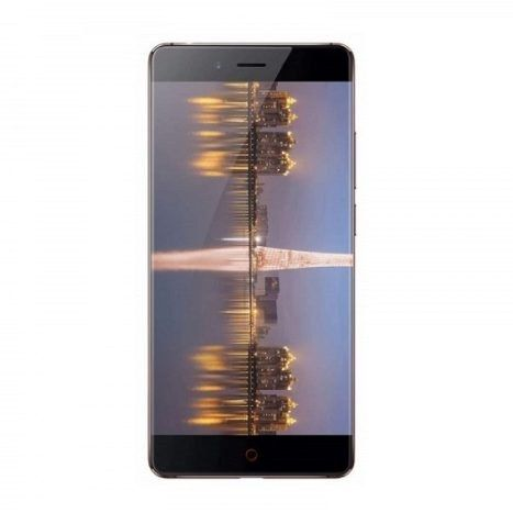 ZTE nubia Z17 full specifications, features