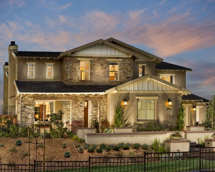Best Houses Images On Pinterest Projects Beautiful Homes And - Modern exterior house design with stone