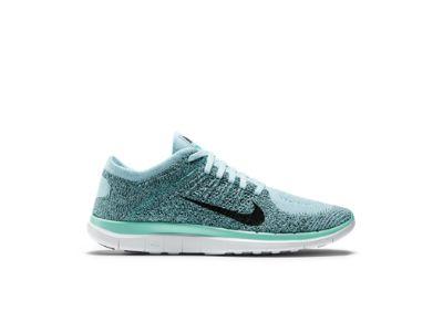 Nike Flyknit Free 4.0 Femmes Chaussures De Course - Tutoriel Ho14 Youtube