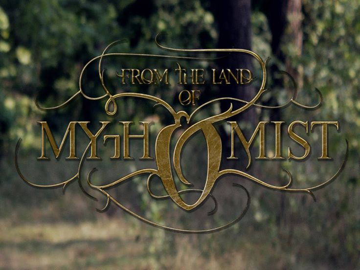 Introducing The Dancer - From The Land Of Myth And Mist