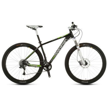 Wiggle | Boardman Team 29er 2014 | Hard Tail Mountain Bikes