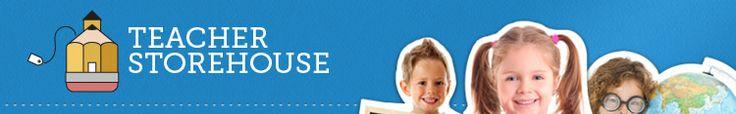 Teacher Store - teacher supplies, school supplies, educational posters, Carson Dellosa, educational supplies & teacher resources.