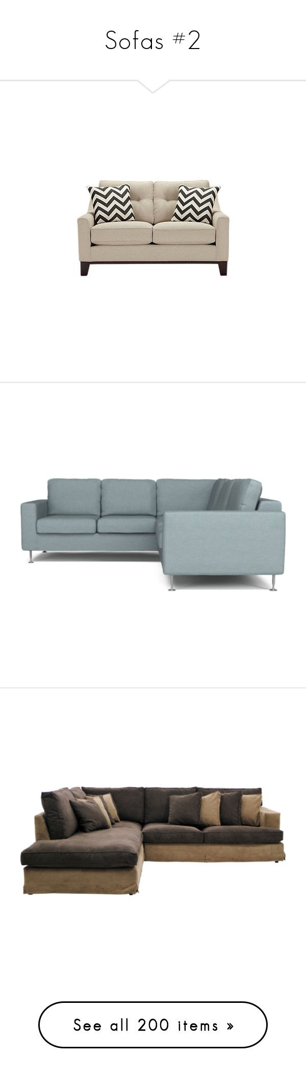 """""""Sofas #2"""" by sally-simpson ❤ liked on Polyvore featuring home, furniture, sofas, tufted love seat, tufted loveseat, tufted sofa, tufted furniture, power reclining loveseat, sofa and 5 seater sofa"""