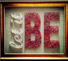string art words - Google Search