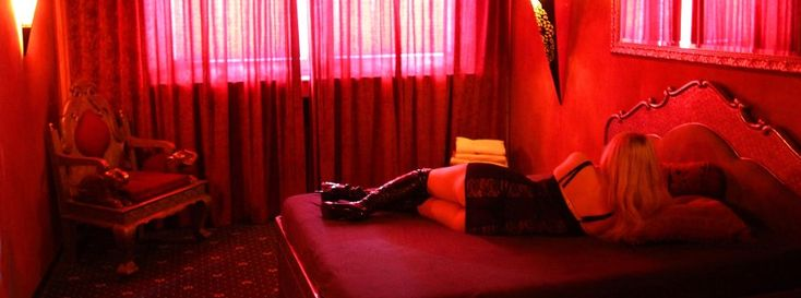 When Germany legalized prostitution just over a decade ago, politicians hoped that it would create better conditions and more autonomy for sex workers. It hasn't worked out that way, though. Exploitation and human trafficking remain significant problems.
