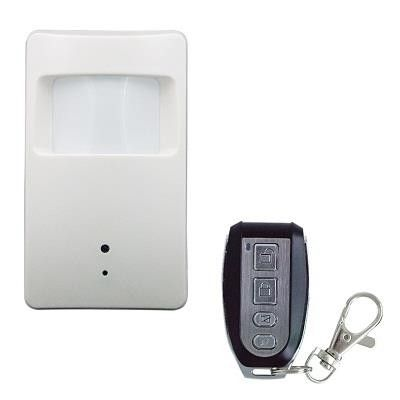 Mini Alarm Set met verborgen camera X-TRON MSAX003