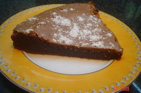 Βέλγικο Brownie