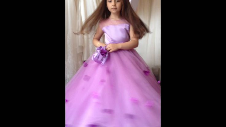 Beautiful Little Princess -