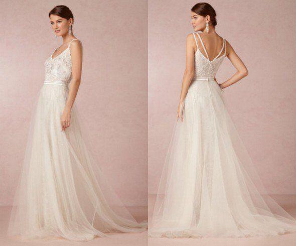 10 Best ideas about Backyard Wedding Dresses on Pinterest - Modest ...