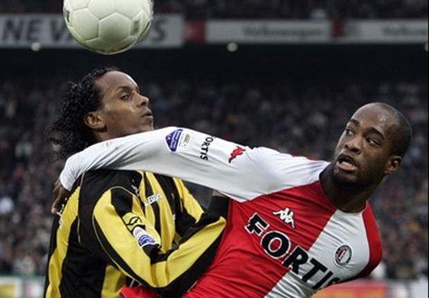 Dwight Tiendalli | FC Twente
