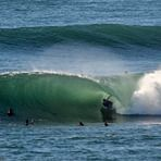 Surf forecast Long Reef