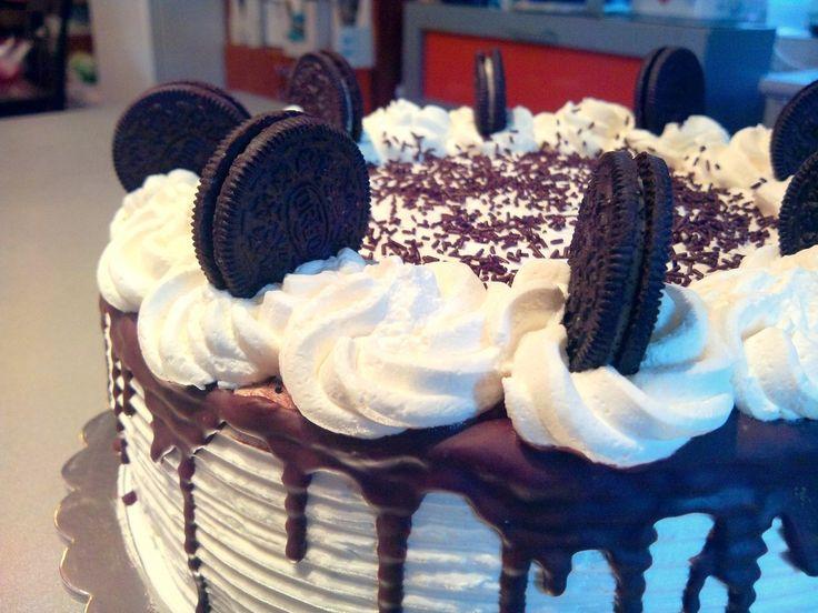 addictive oreo cake
