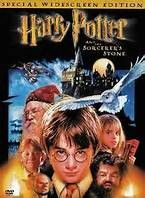 """Brand New """"Harry Potter and The Sorcerer's Stone"""""""