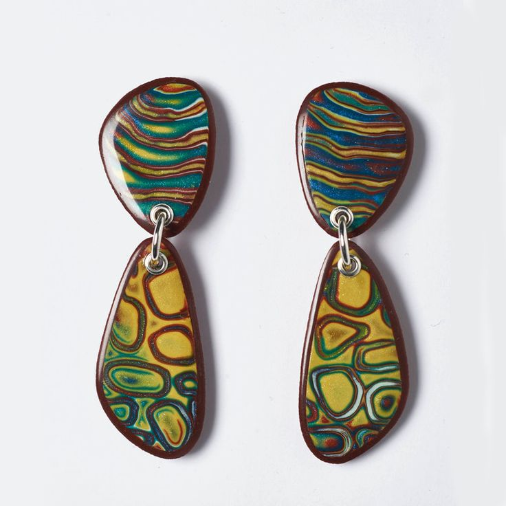 Melanie Muir Coastal Wave Earrings.jpg