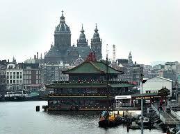 sea palace amsterdam - Google Search