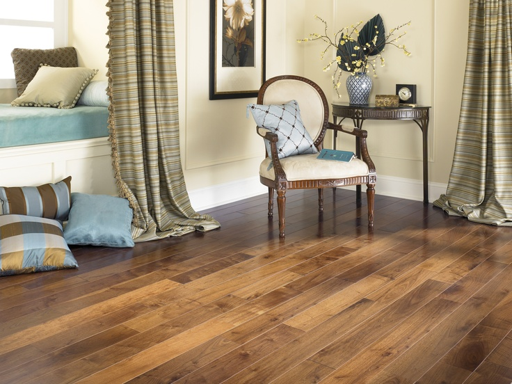Cafe Collection - American Walnut Natural