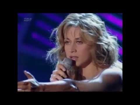 Лара Фабиан — «Адажио» — люди в зале встают... — LIVE — Lara Fabian — «Adagio» - YouTube