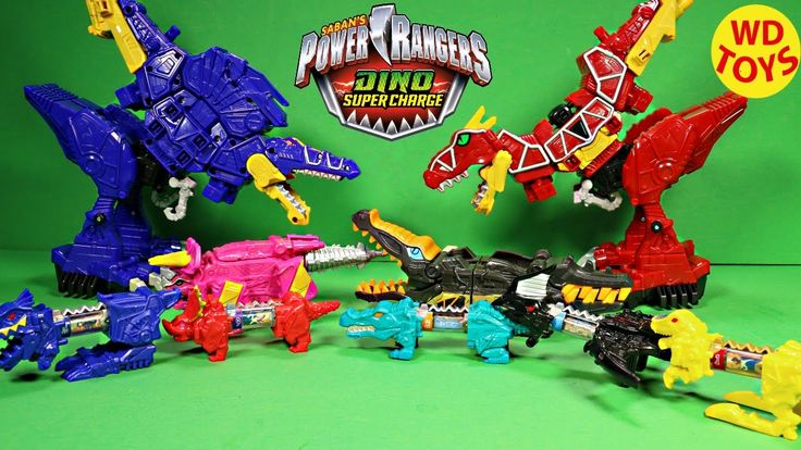 New Power Rangers Dino Charger Ultimate Power Pack 3 Toys R Us Exclusive...