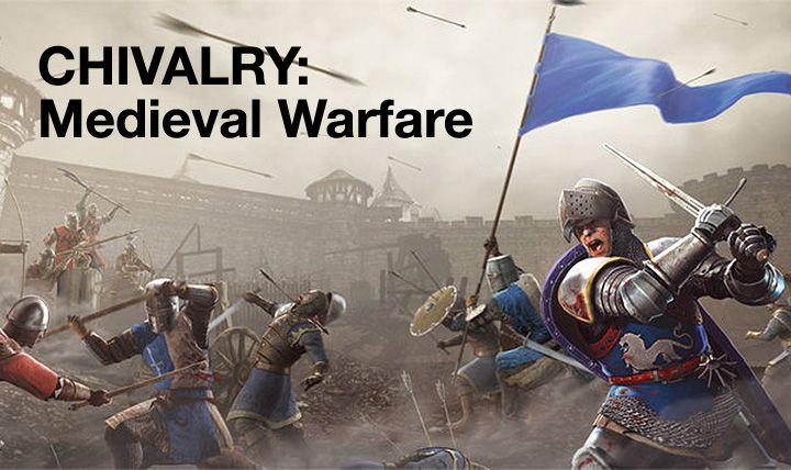 Chivalry: Medieval Warfare #chivalry #medievalwarfare #pc