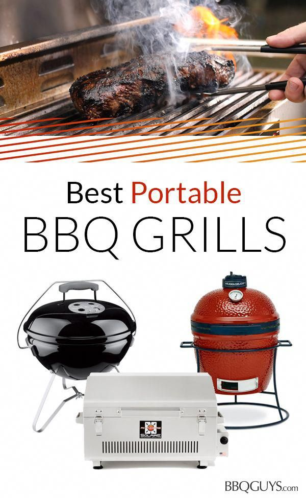 Our Recommended Portable Bbq Grills Are Great For Tailgating Camping Or Perfectly Suited Your Apartment Balcony Patio Area