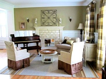 How to Decorate Around a Piano - QB Blog