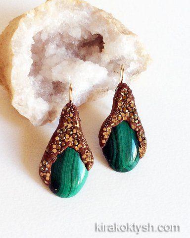 Kira Koktysh Jewelry New York