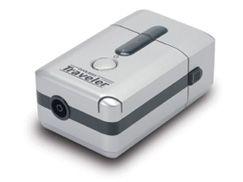 Traveler Portable Compressor Nebulizer - DeVilbiss Healthcare