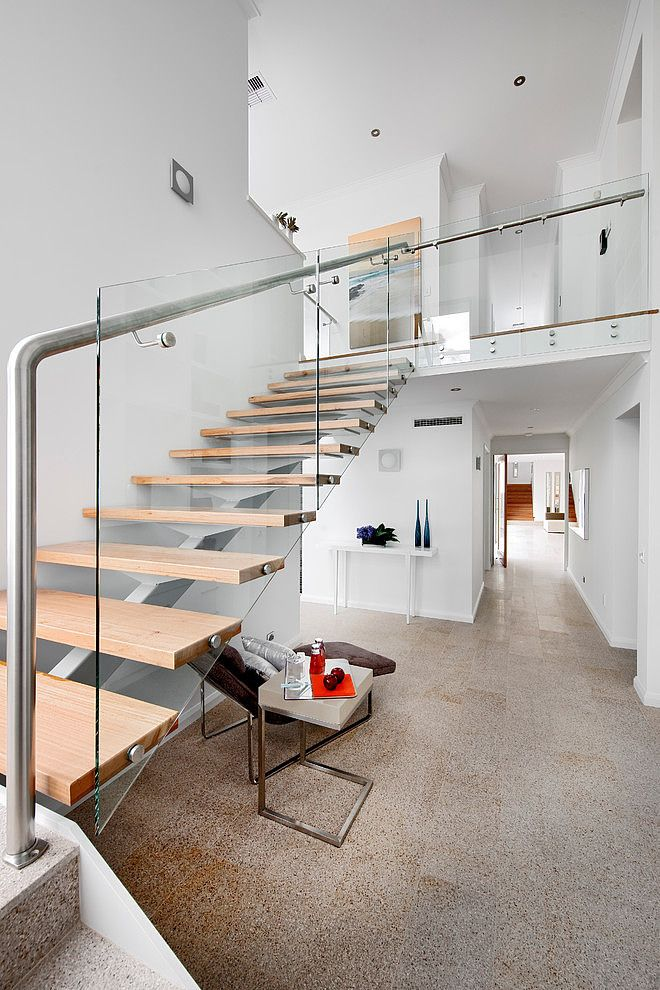 219 best Home | Stairs images on Pinterest | Stairs, Ladders and ...
