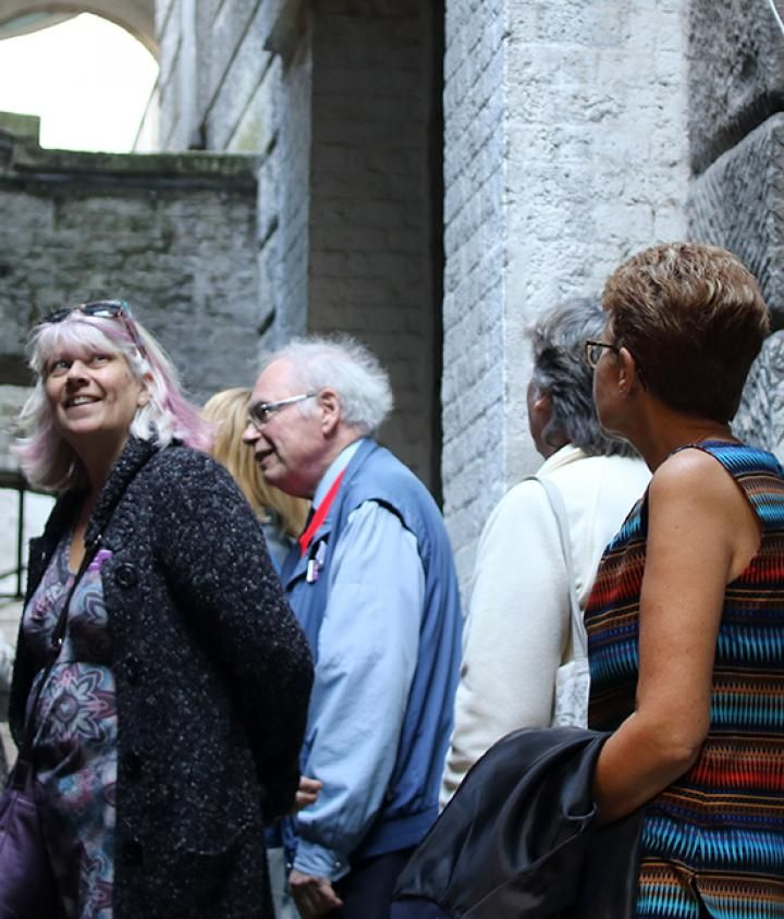 Somerset House - Historical Highlights Tour