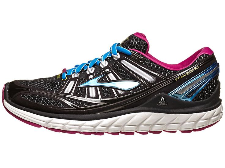 BROOKS TRANSCEND - Women's | Nuway Shopping
