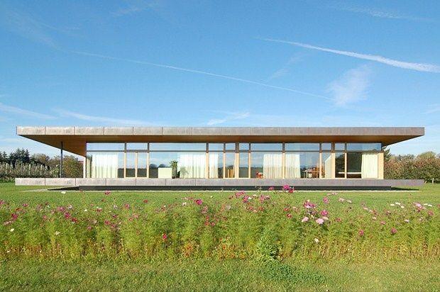 Farm house  – Solary Energy Home